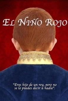 El Niño Rojo online kostenlos