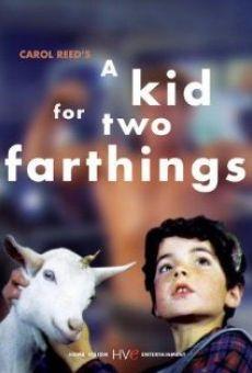 Ver película El niño y el unicornio