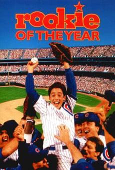 Ver película El novato del año