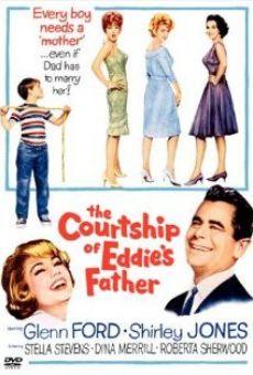 Ver película El noviazgo del padre de Eddie
