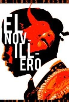Watch El Novillero online stream