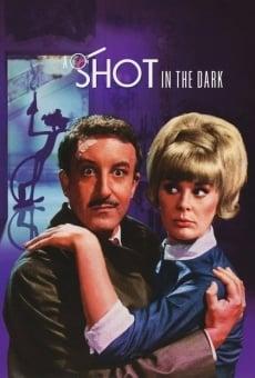 Ver película El nuevo caso del inspector Clouseau