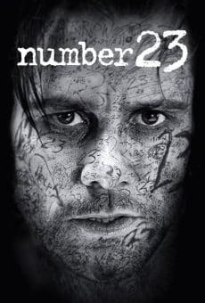 Ver película El número 23