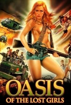 Ver película El oasis de las chicas perdidas