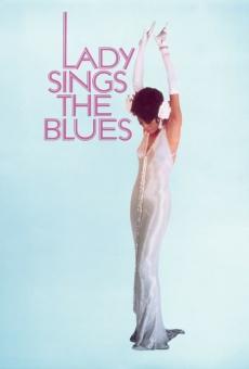 La signora del blues online