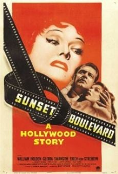 Sunset Blvd. (aka Sunset Boulevard) Online Free