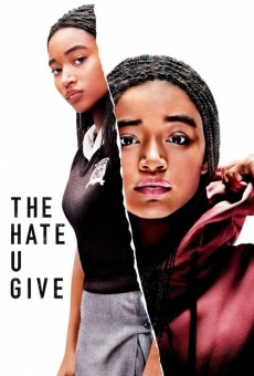 The Hate U Give - La Haine qu'on donne en ligne gratuit