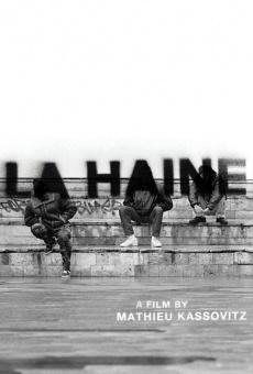 Ver película El odio