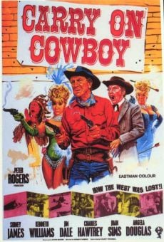 Carry on Cowboy online kostenlos