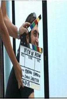 Ver película El oficio de actor
