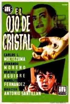 Ver película El ojo de cristal