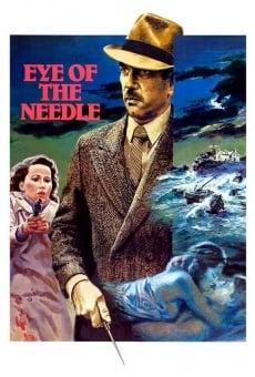 Ver película El ojo de la aguja