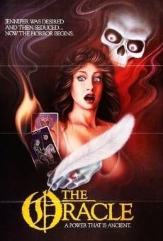 Ver película El oráculo