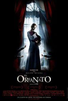 Ver película El orfanato