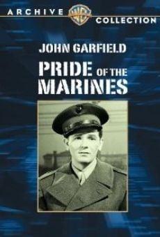 Ver película El orgullo de los marines