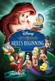 The Little Mermaid: Ariel's Beginning on-line gratuito