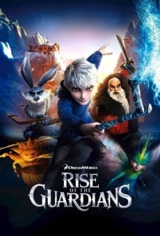 Rise of the Guardians Online Free