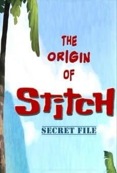 The Origin of Stitch online kostenlos