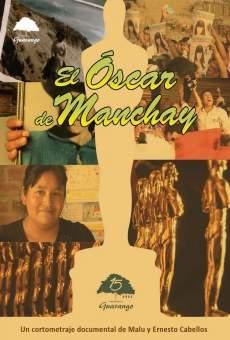Ver película El Óscar de Manchay