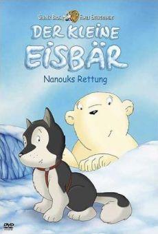 Plume le petit ours polaire 2001 film en fran ais - Plume le petit ours polaire ...