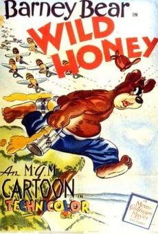 Ver película El oso Barney en Miel de colmena, o cómo salir adelante sin una libreta de víveres
