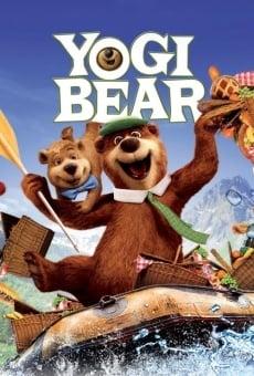 Película: El oso Yogui