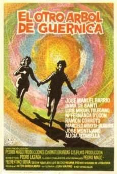Ver película El otro árbol de Guernica