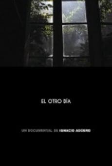 Ver película El otro día