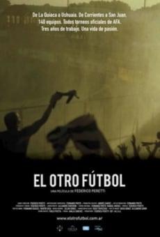Ver película El otro fútbol