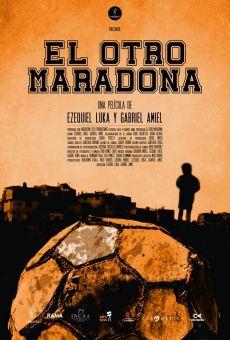 Ver película El otro Maradona
