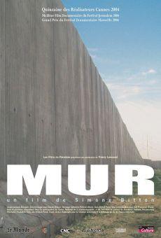 Ver película El otro muro