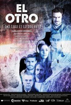 Ver película El otro (no todo es lo que ves)