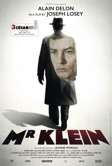 Ver película El otro señor Klein