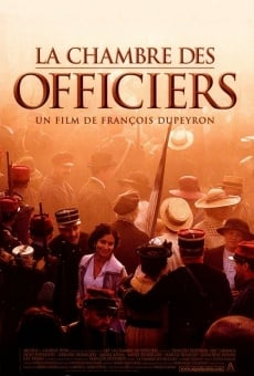 la chambre des officiers 2001 film en fran ais cast et bande annonce. Black Bedroom Furniture Sets. Home Design Ideas