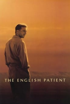 Ver película El paciente inglés