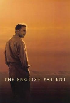 El paciente inglés online gratis