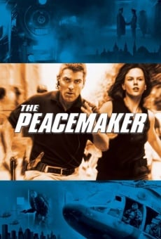 Ver película El pacificador