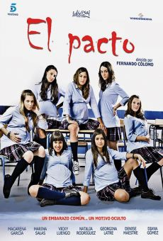 El pacto online streaming