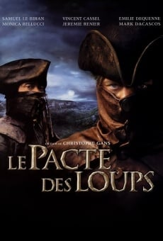 Ver película El pacto de los lobos