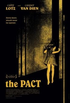 El pacto (The Pact) on-line gratuito