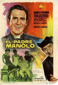 Ver película El padre Manolo
