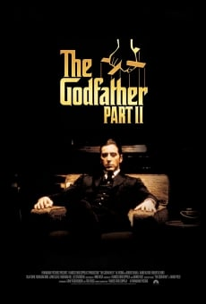 The Godfather 2 on-line gratuito