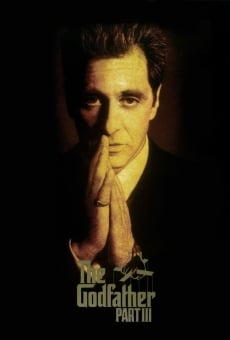The Godfather: Part III Online Free