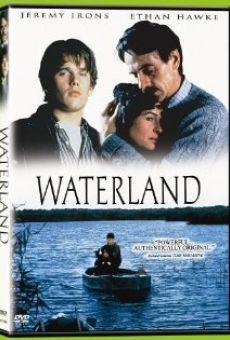 Ver película El país del agua