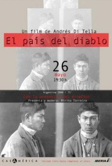 Fronteras argentinas: El país del diablo