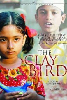 Ver película El pájaro de arcilla