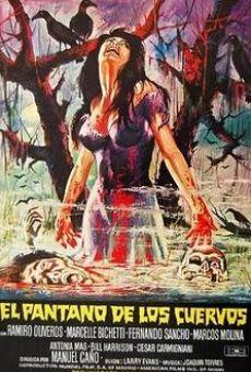 Ver película El pantano de los cuervos