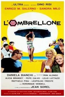 Ver película El parasol
