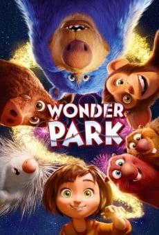 Ver película El parque mágico