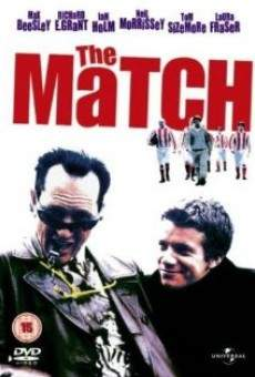 Ver película El partido